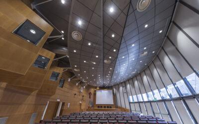 L'università discute il futuro delle aziende nel mondo post-Covid